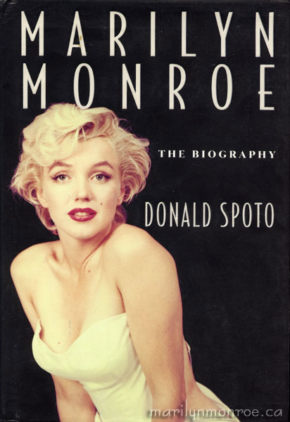 marilyn monroe biography The untold story of marilyn monroe's head-to-toe fashion makeover   monroe's 1954 escape to connecticut, where the iconic actress.