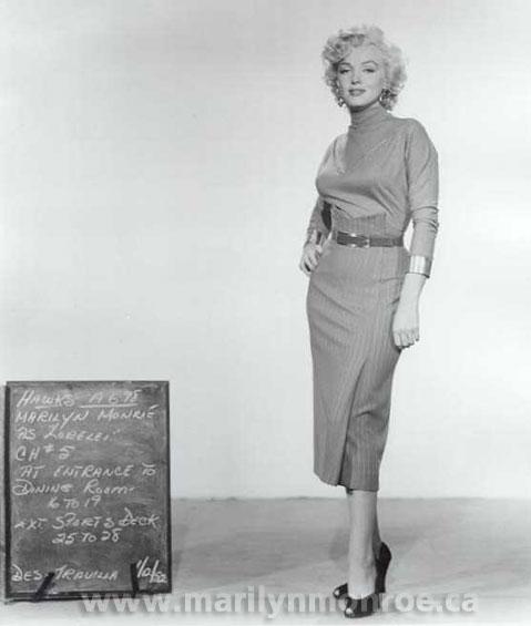 Sew Get Dressed: Gentlemen Prefer Blondes - I Prefer Dresses!